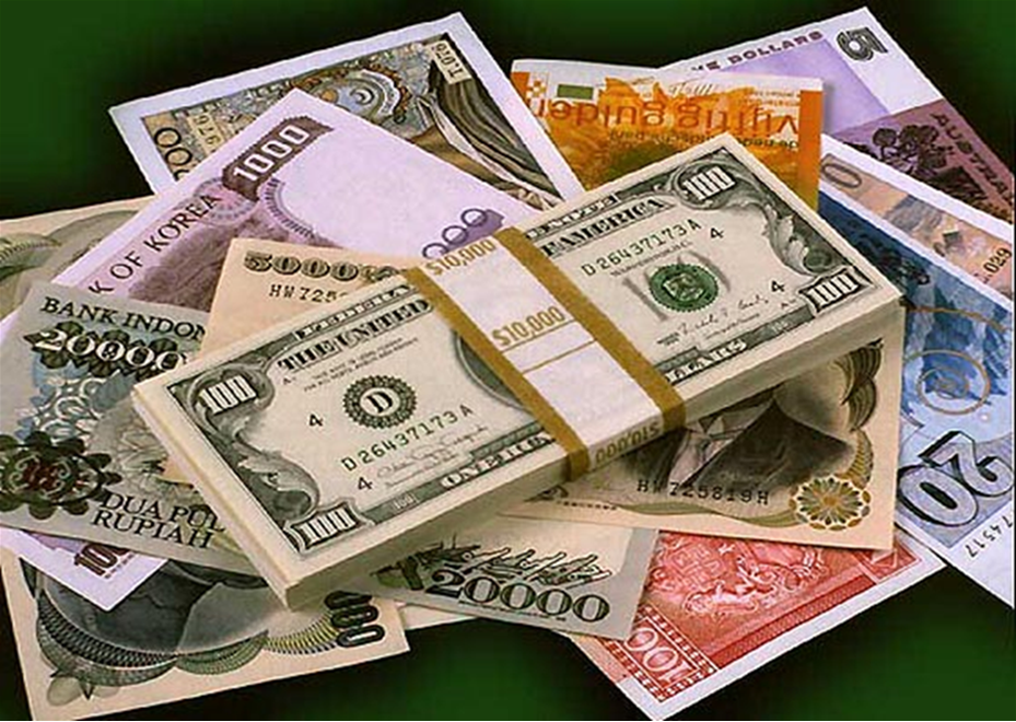 foreign-currency-notes