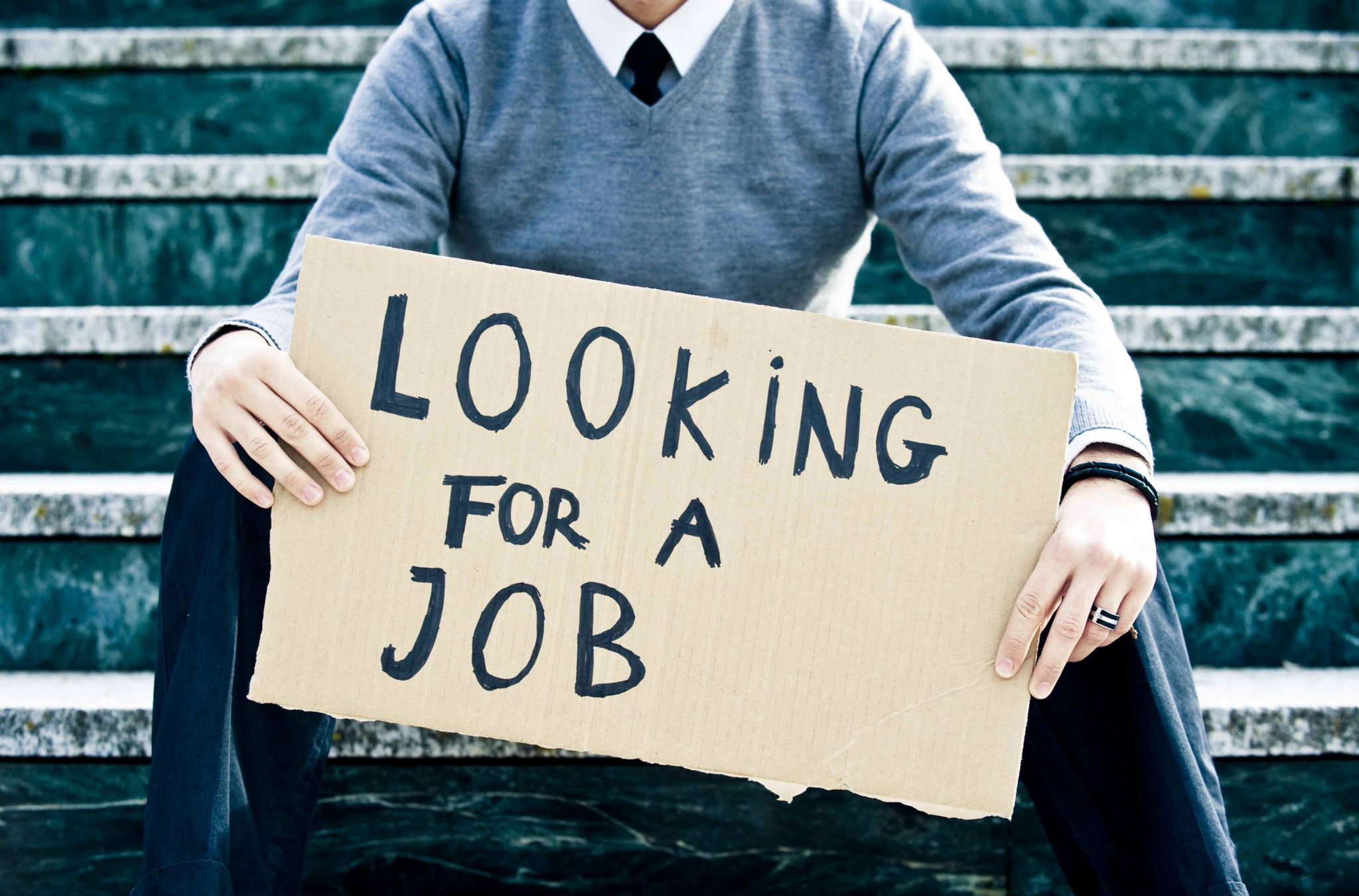 Make money with unemployment