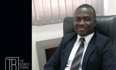 Insurance Expert Mike Adomako explains insurance business