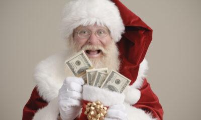 How to make money this christmas