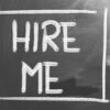 how to get hired fast