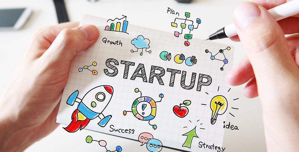 how to start a business small