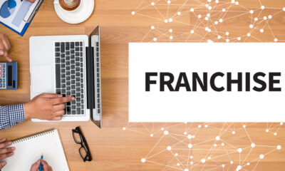 Franchising to Expand an Existing Business