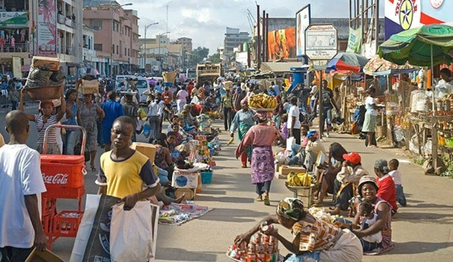 profitable business in Ghana