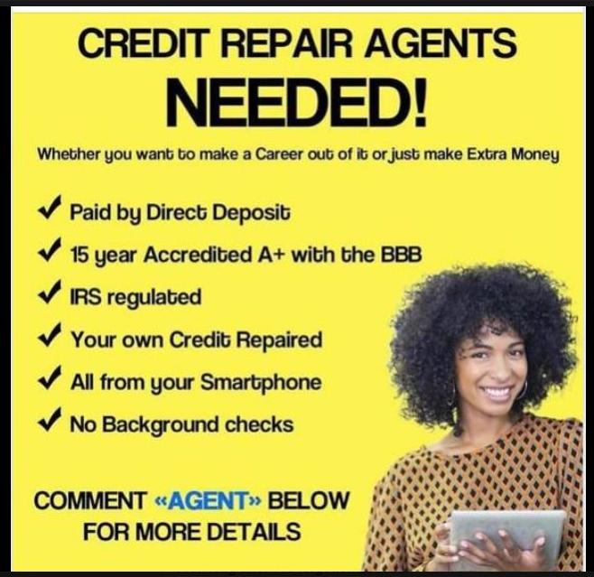 Credit Repairs